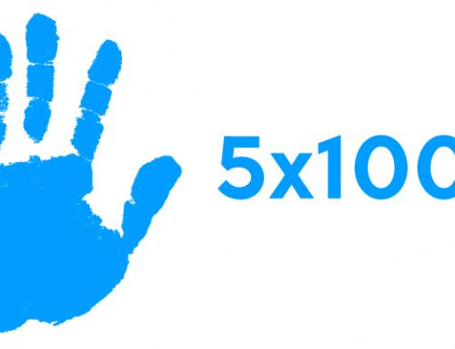 5 per 1000 Associazioni Sportive Dilettantistiche