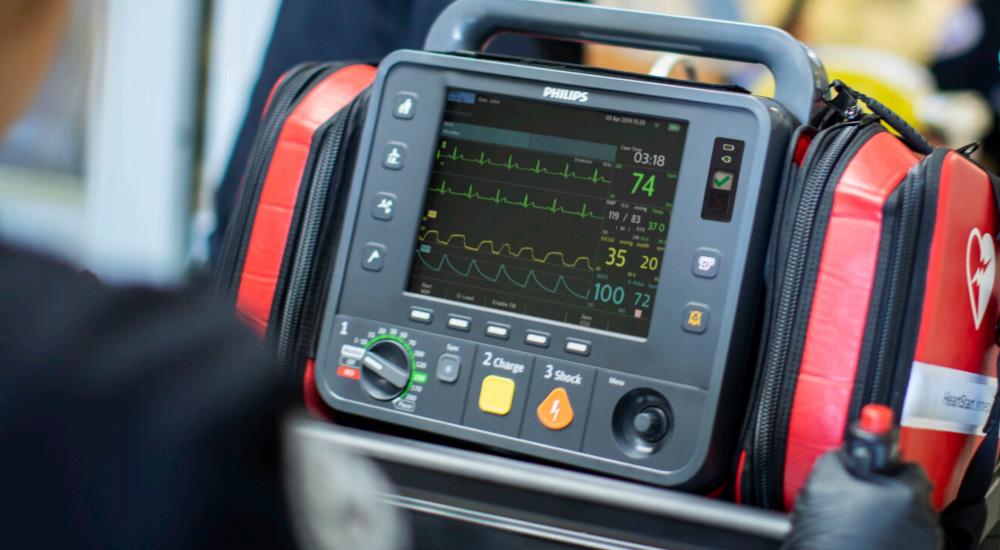Defibrillatore Obbligatorio per ASD