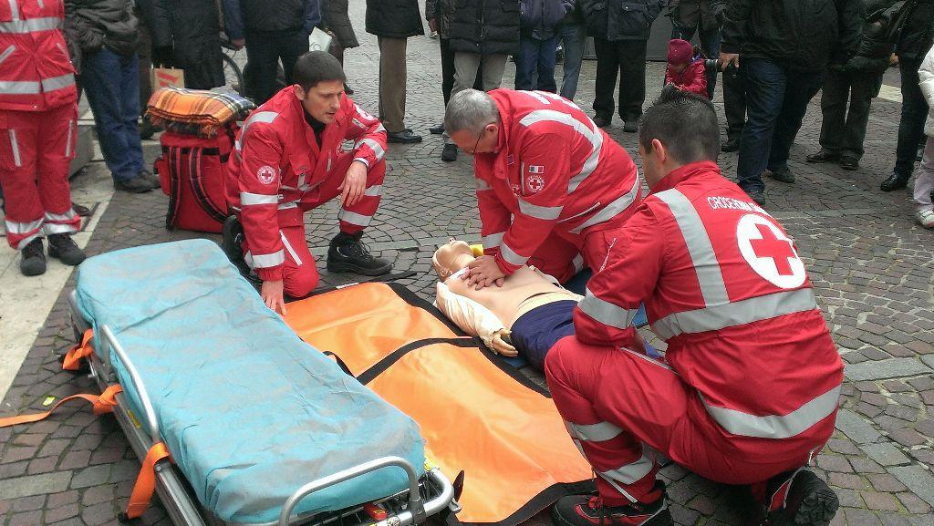 Defibrillatore Associazioni Sportive