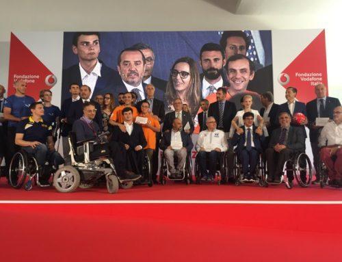 Nasce OSO: comunità digitale per avvicinare le persone con disabilità allo sport.