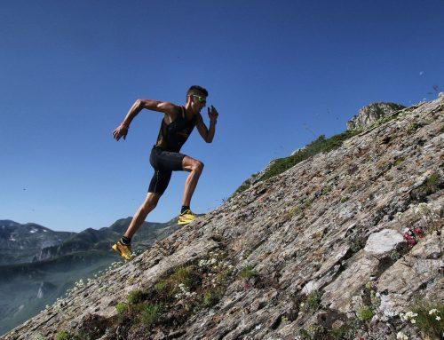Il CONI riconosce lo Skyrunning, la corsa ad alta quota che supera i 4000mt.