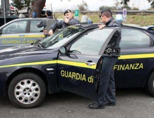 Finta Associazione sportiva: la GdF recupera 200.000 Euro in un circolo in Sardegna.