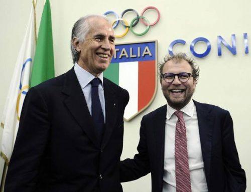 Co.Co.Co. Sportive: precisazioni di Malagò a UISP.