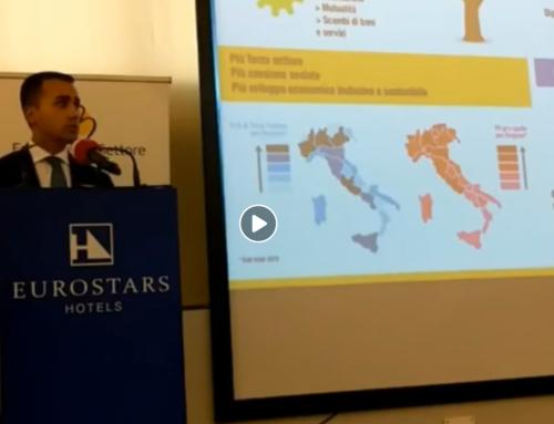 Forum del Terzo Settore: il Ministro Di Maio anticipa le novità della Legge di Bilancio