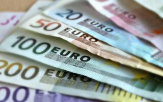 Versamento delle quote sociali in banca