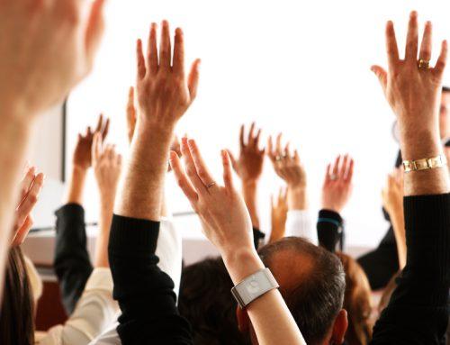 Democrazia dei soci nelle Associazioni: direttiva dell'agenzia entrate