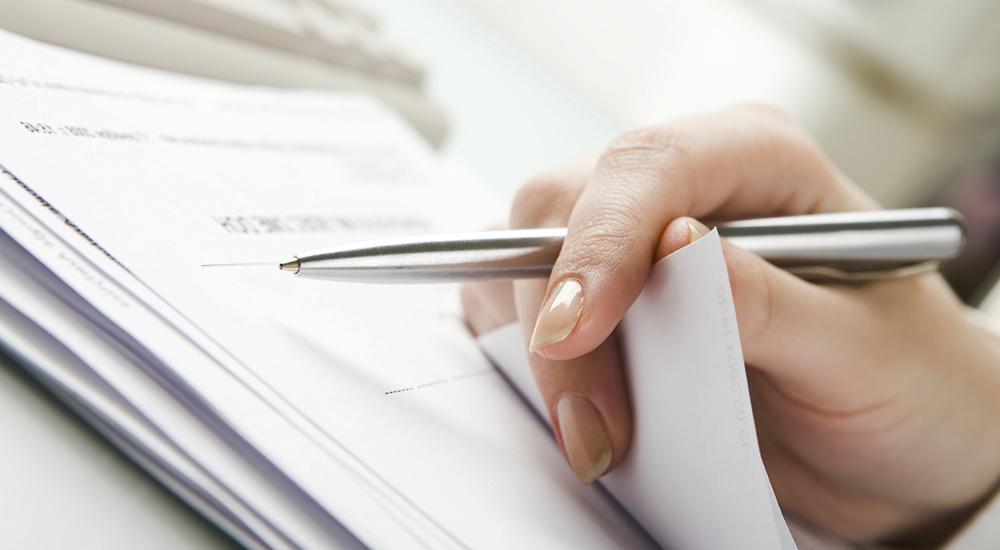 Circolare sugli adeguamenti statutari