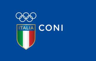 Logo del CONI