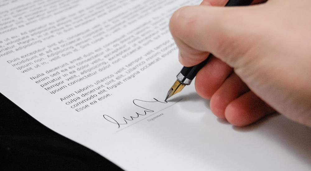 Modifica dello Statuto entro il 3 agosto