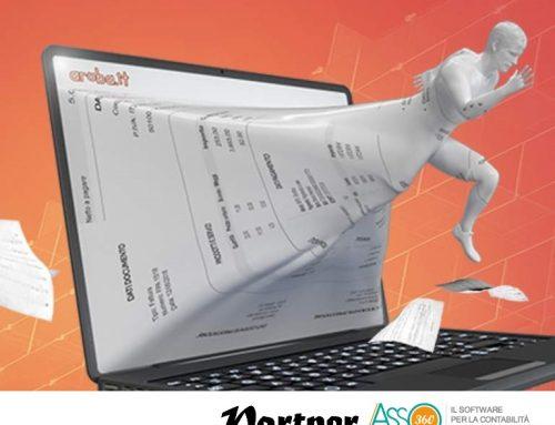 Fatturazione elettronica ARUBA: sola ricezione per l'associazione con solo codice fiscale
