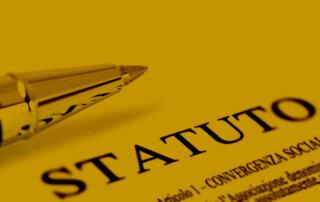 Modifica degli statuti ETS: proroga 30 giugno 2020