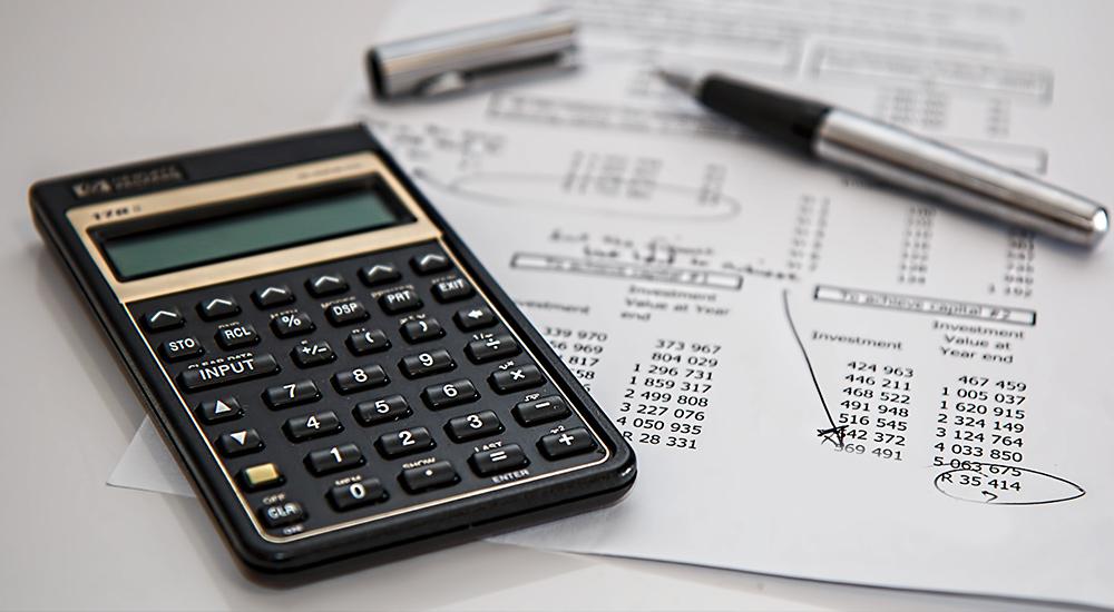 Schemi di bilancio per Enti del Terzo Settore