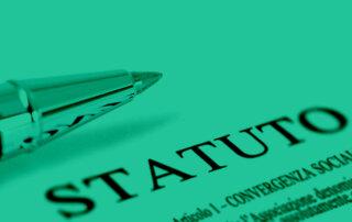 Adeguamento Statuti Associazioni