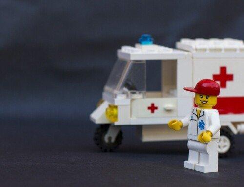Contributo statale a favore degli ETS per gli acquisti di ambulanze ed altri mezzi o beni sanitari