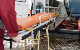 Contributo Statale Acquisto Ambulanze