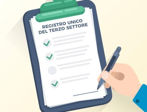 Responsabilità del Presidente dell'Ente del Terzo Settore nel deposito dei documenti nel RUNTS