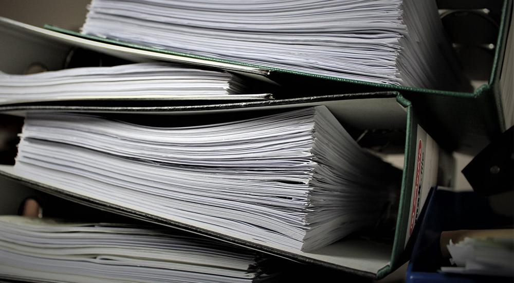 Responsabilità del Presidente Documenti RUNTS