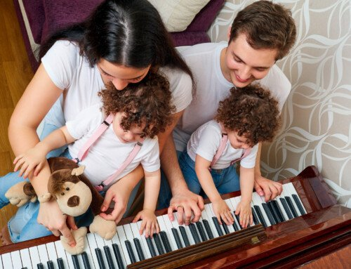 Bonus Musica, 200€ di indennità per le famiglie