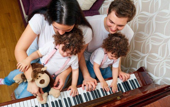 Bonus Musica Minori 16 Anni