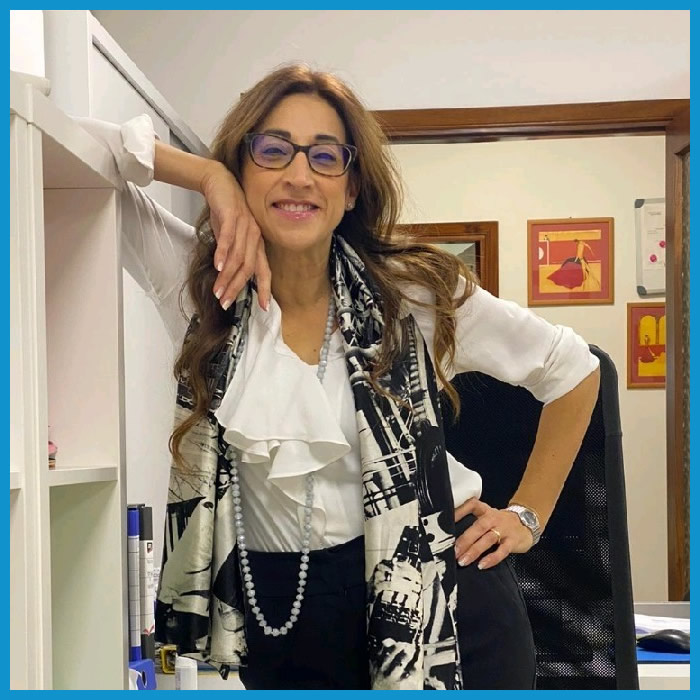 Marisa Bianco