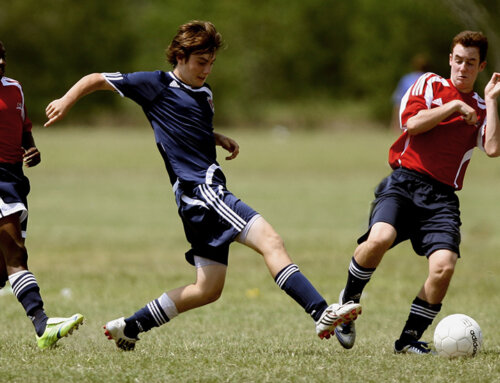 Riforma dello Sport: proroga al 2024.