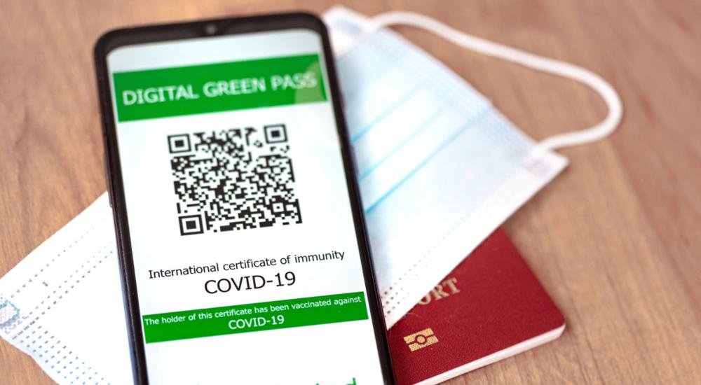 Green Pass Associazioni
